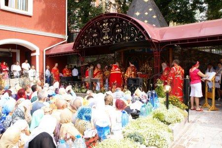 Храмовый праздник