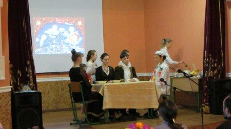 Праздничный концерт в честь торжества святителя Николая Чудотворца