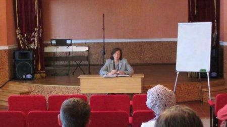 Пятнадцатая публичная лекция эллино-византийского лектория